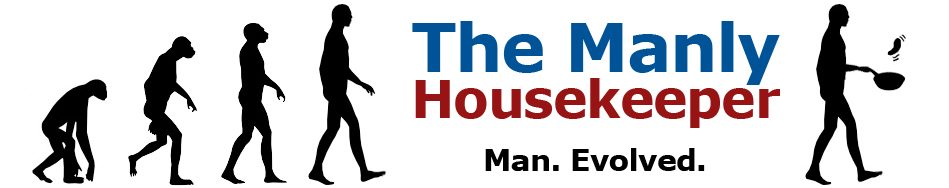 The Manly Housekeeper