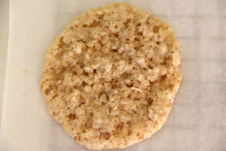 Oatmeal-Lace Cookies Recipes — Dishmaps