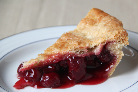 Tested: What Makes a Great Cherry Pie? | The Manly Housekeeper