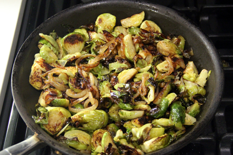 roasted brussels sprouts with roasted brussels sprouts with roasted ...
